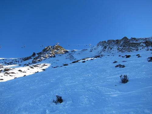 Peyragudes Ski Resort by: Hiro