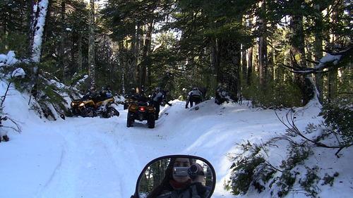 Las Araucarias Ski Resort by: formigal formigal