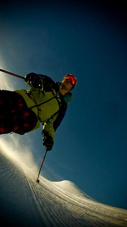 Esquiando.com, Volcán Osorno