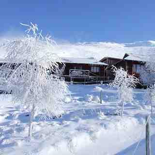 Tiffindell Snow: Jack Frost's playground