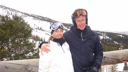 Snowmass Ski Resort by: Pedro Bianchi