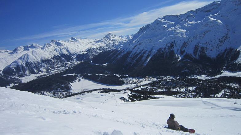 relax time, St Moritz