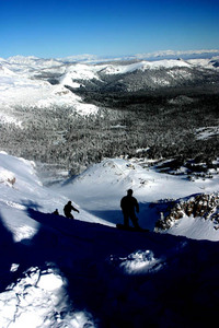 Mammoth Mountain CA photo