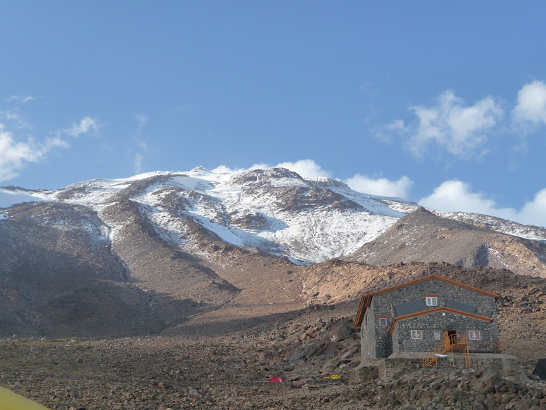 دماوند, Mount Damavand