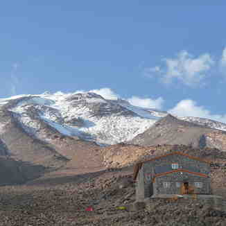 دماوند, Mount Damavand