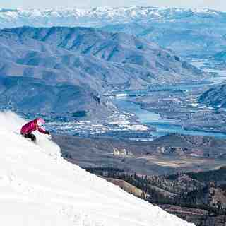 Wenatchee View, Mission Ridge