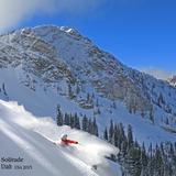 Deep Powder Day!!, USA - Utah
