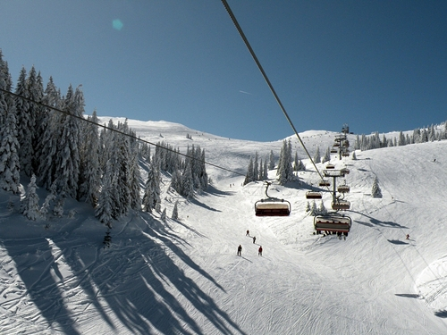 Jahorina Ski Resort by: mátyás vilmos