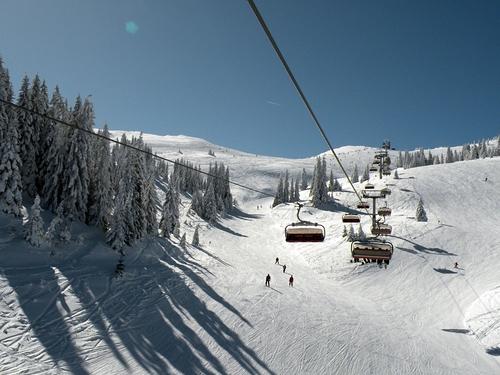 Jahorina Ski Resort by: mátyás vilmos