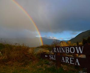 Rainbow! photo