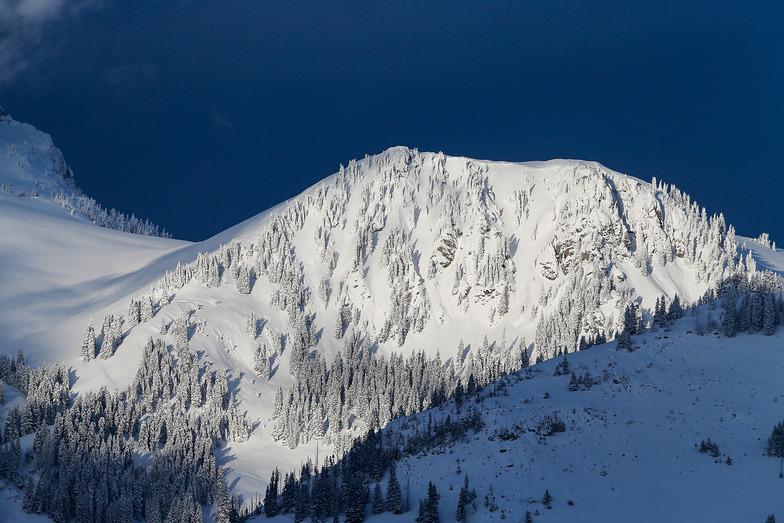 Gstaad - St.Stephan - Zweisimmen snow