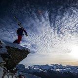 Whistler Big Skies, Canada - BC
