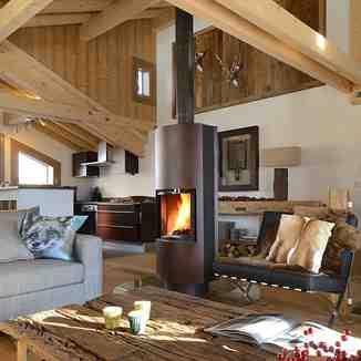 Chamois Lodge - www.thealpineclub.co.uk, St Martin de Belleville