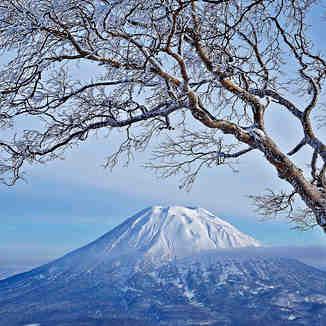 Mt Yotei, Niseko Hirafu
