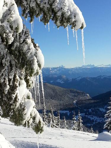 Sasquatch Mountain Resort  Οδηγός Χιονοδρομικού Κέντρου