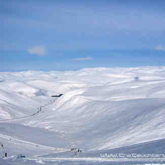 Glenshee March 2005
