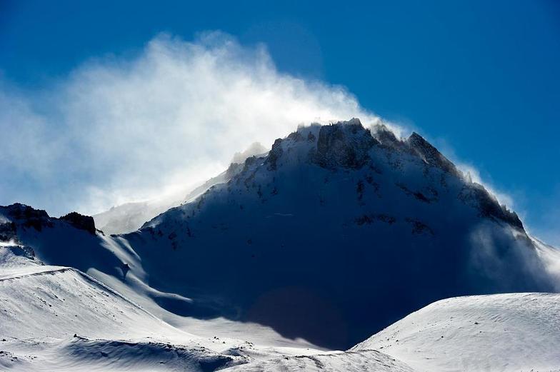 Mt.Erciyes, Erciyes Ski Resort