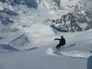 Top spot, Engelberg photo