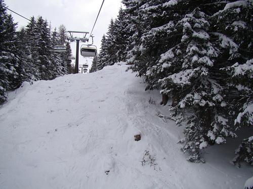 Grossarl-Dorfgastein Ski Resort by: Andrey Rauzhev