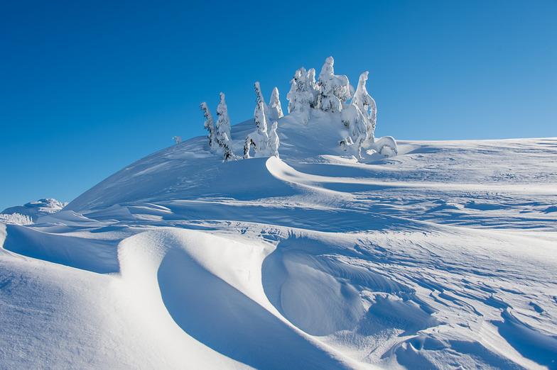 Artist Point, Mount Baker