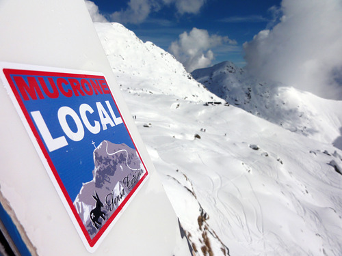 Oropa Ski Resort by: Sensa Cunisiun