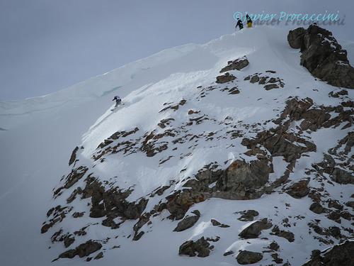 Diavolezza-Lagalb Ski Resort by: Javier Procaccini