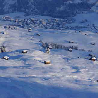 vella, Obersaxen - Mundaun - Val Lumnezia