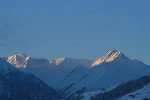 Piz Terri, Obersaxen - Mundaun - Val Lumnezia photo