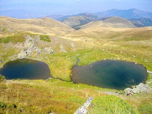 Karadjica Ski Resort by: Трајко
