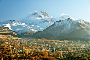 Erciyes Dağı, Erciyes Ski Resort photo