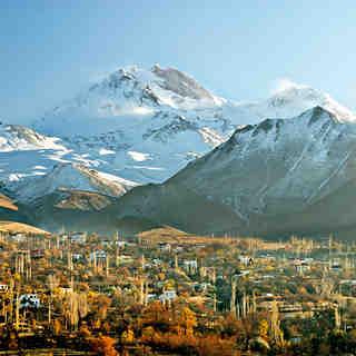 Erciyes Dağı, Erciyes Ski Resort
