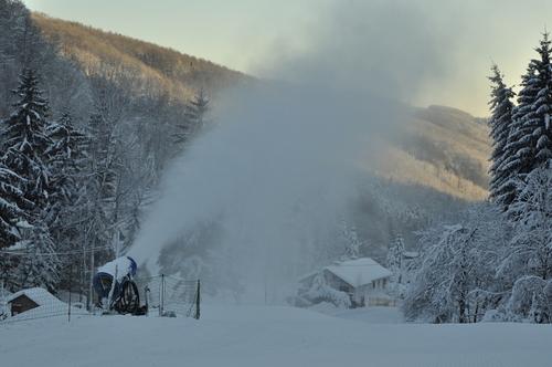 Telnice Ski Resort by: Skilfte-telnice.de