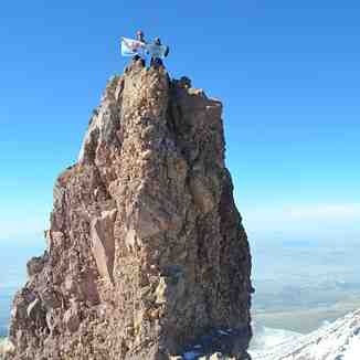 Erciyes Tırmanış, Erciyes Ski Resort