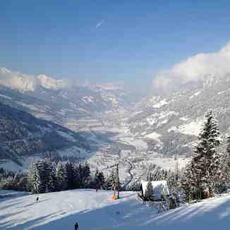 Graukogel, Bad Gastein