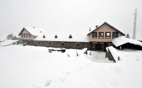 Ponikva  Οδηγός Χιονοδρομικού Κέντρου