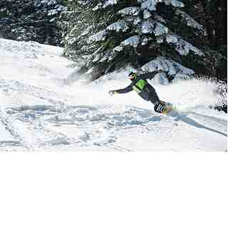 Bluewood Snow: Bluewood new POW