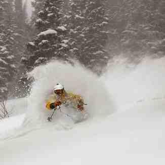 Storm Skiing, Solitude