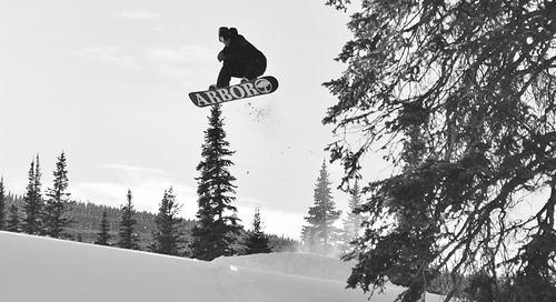 Powder King Ski Resort by: malette stephan