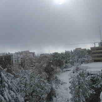 jerusalem.israel, Mount Hermon