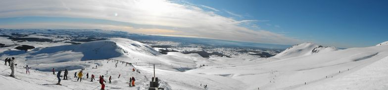 Super Besse Panoramic., Besse Super Besse