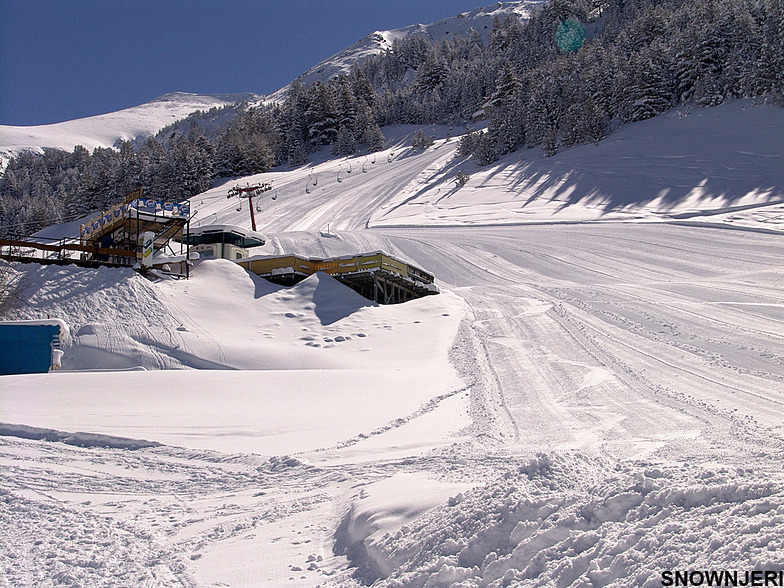 One of the perfect days, Brezovica