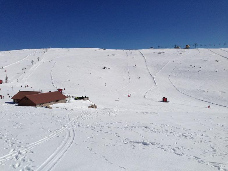 South View, Serra da Estrela