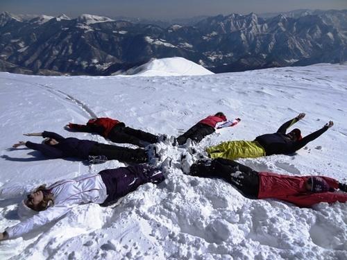 Montecampione Ski Resort by: Alex
