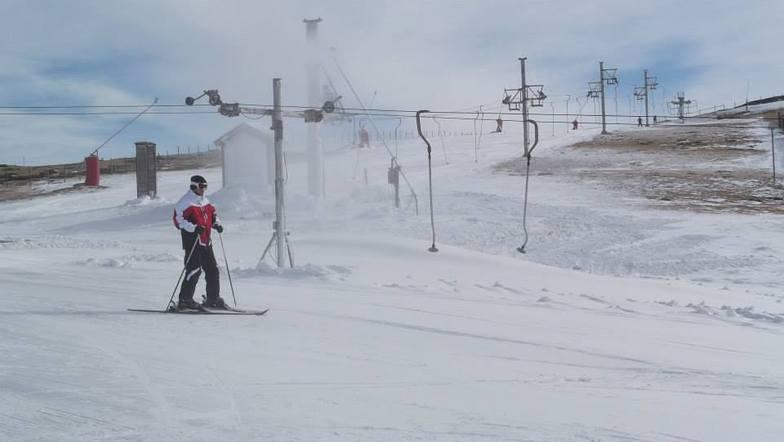 Serra da Estrela Ski Resort