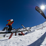 Nortparks-Javatos, Spain