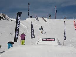 Leitariegos Ski Resort by: formigal formigal