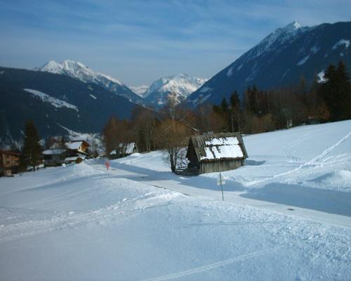 Schladming Ski Resort by: BoarderDude