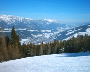 Schladming 2004 photo