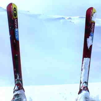 faraya again (this is not a salomon ad), Mzaar Ski Resort