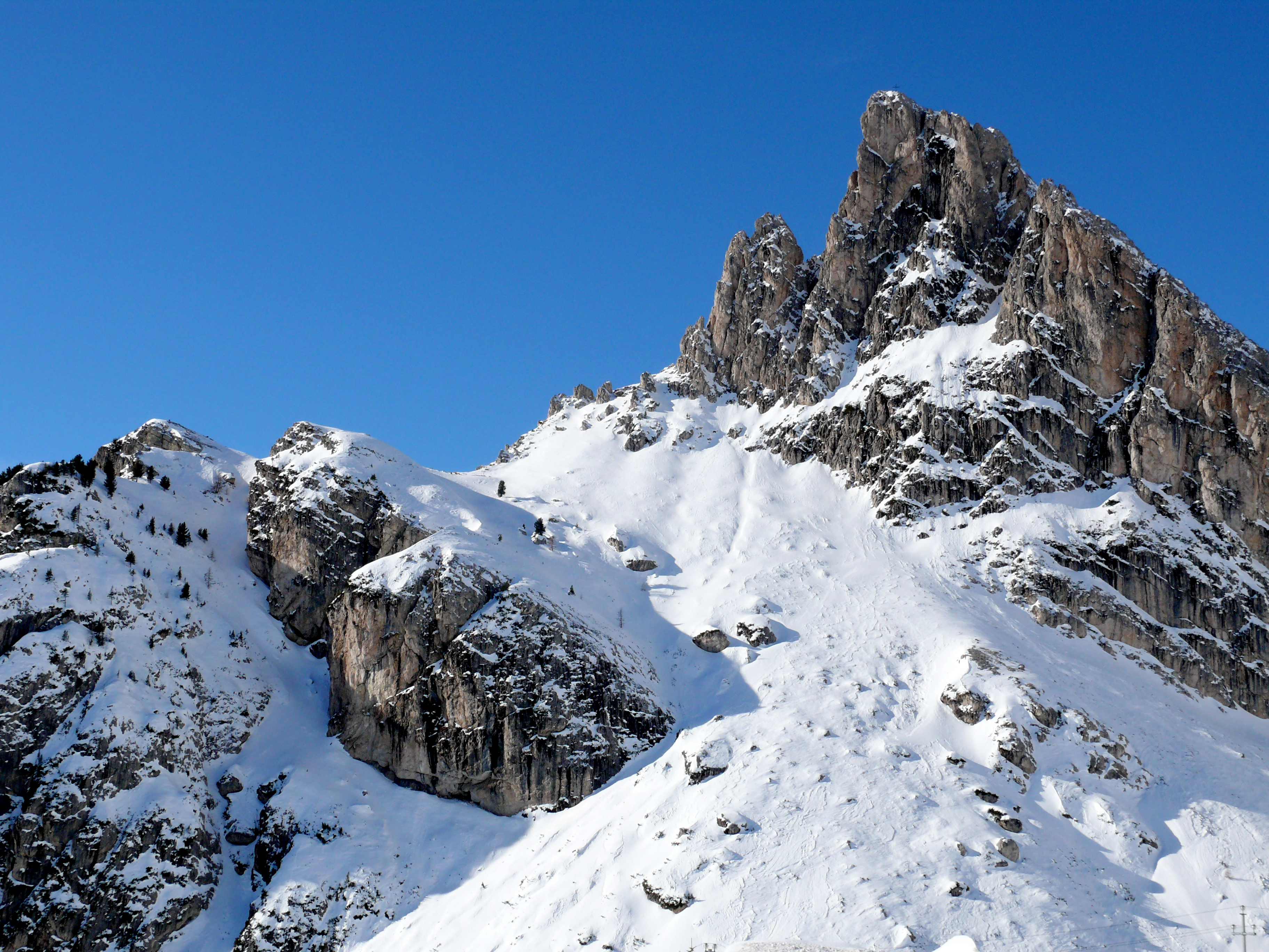 FASCINATING DOLOMITES, Cortina